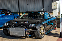 VicDrift Day 27th Oct 2012
