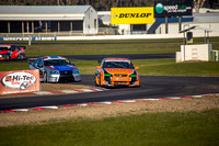 Kumho Tyres Aust V8 Touring Car Series